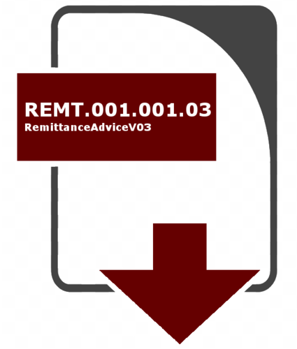ISO20022 Payments Remittance Advice